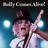 【早期購入特典あり】ROLLY COMES ALIVE!(メーカー多売:BONUS DISC付)