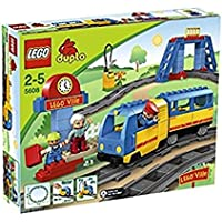 レゴ (LEGO) デュプロ トレインスタートセット 5608