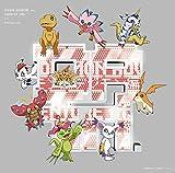 デジモンアドベンチャー tri.キャラクターソング「デジモン編」(初回限定盤) 画像