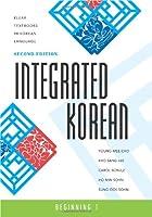 Integrated Korean: Beginning 1 (KLEAR Textbooks in Korean Language)