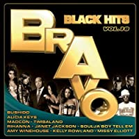 Bravo Black Hits: Vol.18