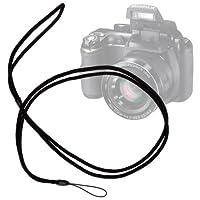 DURAGADGET Hardwearing調節可能なネックストラップ付きfor Fujifilm FinePix s8600(16mp、36x光学ズーム) 3インチLCD & Kodak Pixpro az521(16MP、52x光学ズーム、3–インチLCD)