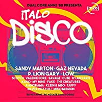 Dual Core Anni '80 Presents Italo Disco