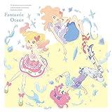 TVアニメ/データカードダス『アイカツスターズ!』2ndシーズン 挿入歌ミニアルバム「Fantastic Ocean」 りさ AIKATSU☆STARS!