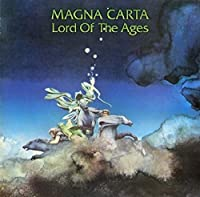 LORD OF THE AGES [12 inch Analog]