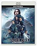 ローグ・ワン/スター・ウォーズ・ストーリー MovieNEX[VWES-6457][Blu-ray/ブルーレイ] 製品画像