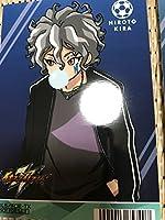 イナズマイレブン アレスの天秤 イオン アニメイト フェア 特典 ブロマイド 吉良ヒロト