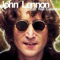 John Lennon 2011 Calendar