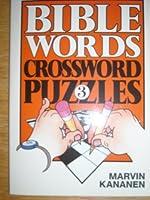 Bible Words Crosswords 3
