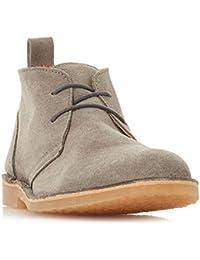 (デューン) Dune メンズ シューズ・靴 ブーツ Chorizo Desert Boots [並行輸入品]