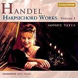 Harpsichord Works 1: Suites 1-6