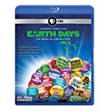 American Experience: Earth Days [Blu-ray] [Import]