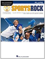 Sports Rock: For Flute