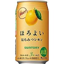 サントリー チューハイ ほろよい はちみつレモン 350ml