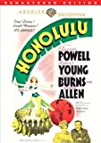 Honolulu by Eleanor Powell