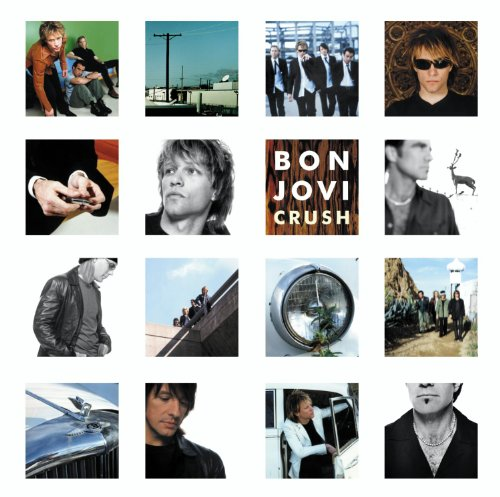 Crush / Bon Jovi