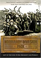 Normandy Invasion Pack [DVD]