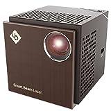 超小型レーザープロジェクター Smart Beam Laser 日本専用説明書同梱版 LB-UH6CB