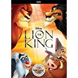 Lion King: Walt Disney Signature Collection [DVD] [Import]