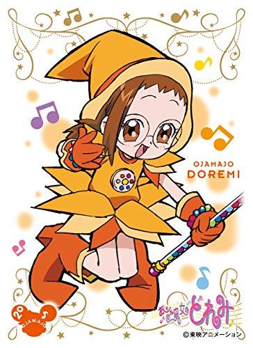 キャラクタースリーブおジャ魔女どれみ 藤原はづき(B)(EN-827)