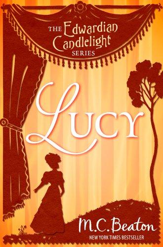 Lucy: Edwardian Candlelight 12