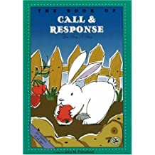 Book of Call and Response: You Sing, I Sing