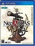 Neo ATLAS 1469 (「初回限定特典」ゲーム内アイテムDLC<コッグ・パイレーツ(海賊船)+ゲーム内通貨/200,000ゴールド> 同梱) 「Amazon限定特典」ゲーム内アイテムDLC<アマゾン砲+200,000ゴールド> 配信 付