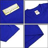 Size【M】13SS Bling BOXロゴTシャツ【青】 シュプリーム画像③
