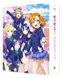 ラブライブ! 9th Anniversary Blu-ray BOX Standard Edition(期間限定生産)[BCXA-1493][Blu-ray/ブルーレイ]