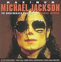 Maximum Michael Jackson by Michael Jackson