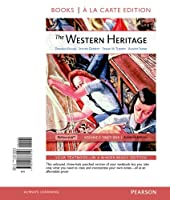 The Western Heritage, Volume 2, Books a la Carte Edition (11th Edition)