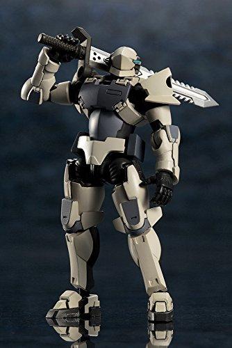 コトブキヤ ヘキサギア ガバナー アーマータイプ:ポーンA1 全高約74mm 1/24スケール プラモデル