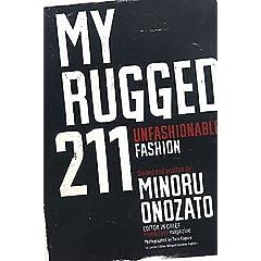 MY RUGGED 211