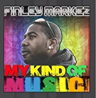 My Kind Of Music【CD】 [並行輸入品]