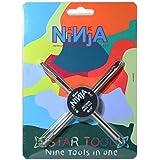 NINJA (ニンジャ) スケートボード ツール STAR