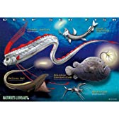 深海魚 リアルジグソーパズル B5サイズ 330ピース