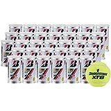 (ブリジストン) BRIDGESTONE ボール XT8 テニスボール 30缶+3缶 . イエロー