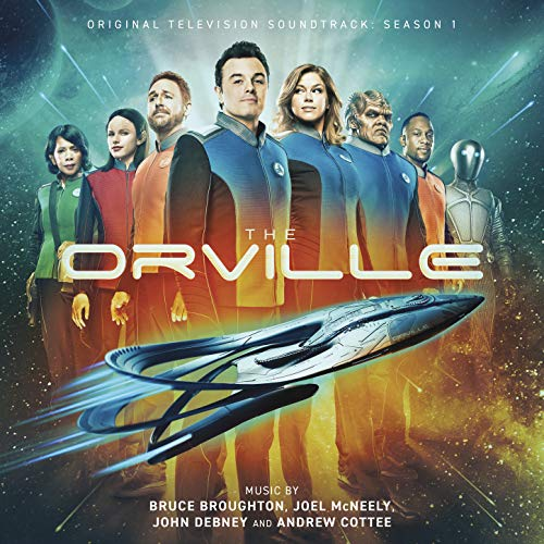 The Orville Main Title
