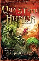 Quest and Honor (Flin's Destiny)