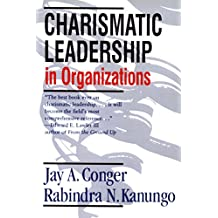 Charismatic Leadership in Organizations (Southeastern United States)