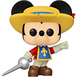 Funko Mickey Mouse Mickey Musketeer Pop SD21 RS
