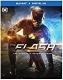 Flash: The Complete Second Season [Blu-ray] [Import]