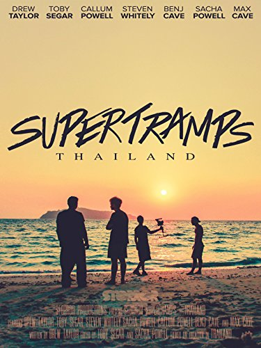 Supertramps  - Thailand