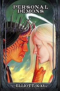 Personal Demons (Good Intentions Book 3) by [Kay, Elliott]