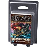 Warhammer Fantasy Roleplay: Dreadfleet Captains