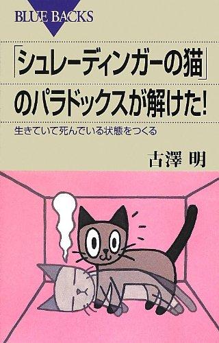 「シュレーディンガーの猫」のパラドックスが解けた! (ブルーバックス)の詳細を見る