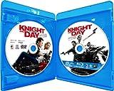 ナイト&デイ (エキサイティング・バージョン)ブルーレイ&DVDセット(初回生産限定) [Blu-ray] 画像