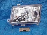 三菱ふそう 純正 キャンター 《 FEA50 》 左ヘッドライト P91400-17001165