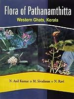 Flora of Pathanathitta Western Gats Kerala