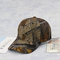 JIOLK キャップ メンズ 帽子 野球帽ベースボールキャップ 迷彩 日焼け予防 落書き 折りたたみ UVカット おしゃれ 通気性 スポーツ 登山 釣り 旅行 休日 男女兼用